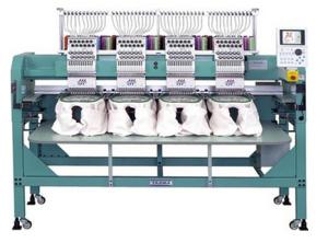 maquina bordadora industrial
