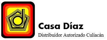 Casa Diaz Culiacán